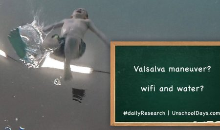 Val Salva Works Where WIFI Does Not