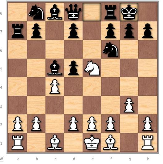 Gameknot : Online Chess